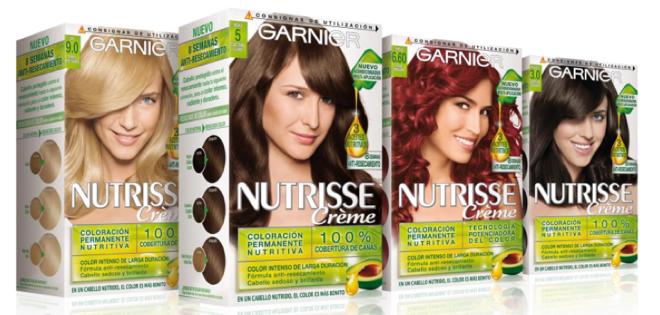 La vitamina en aplicar para los cabellos