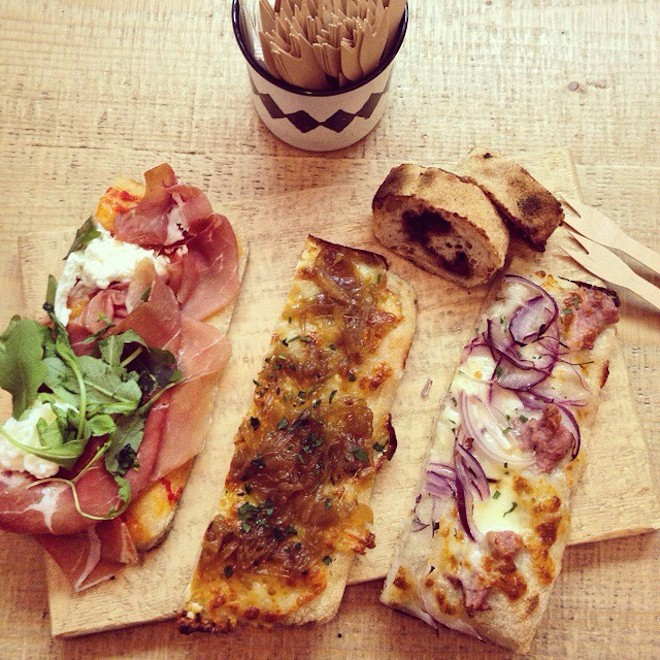 foodies barcelona
