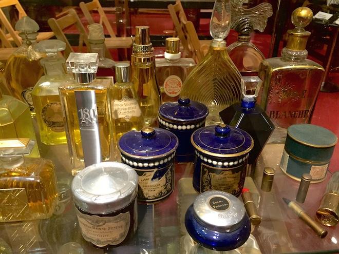 museo parfum barcelona