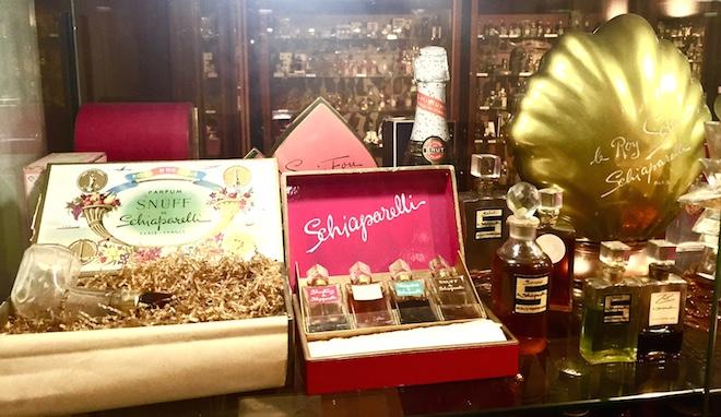 museo perfume elsa schiapparelli