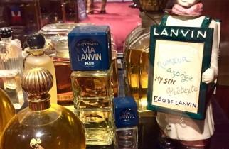 museo perfume lanvin