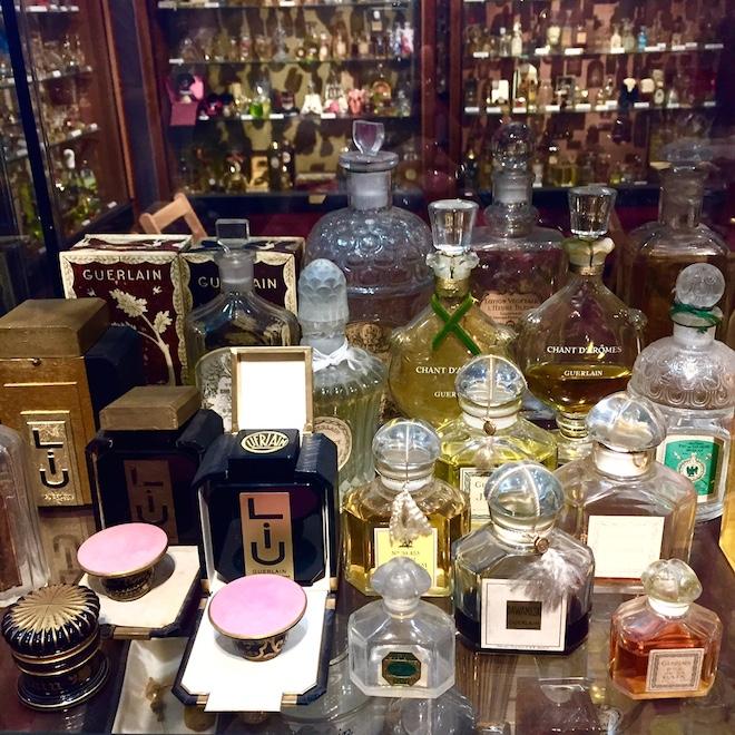 museo perfume packaging