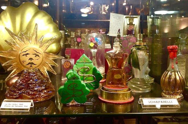 museo perfume schiaparelli