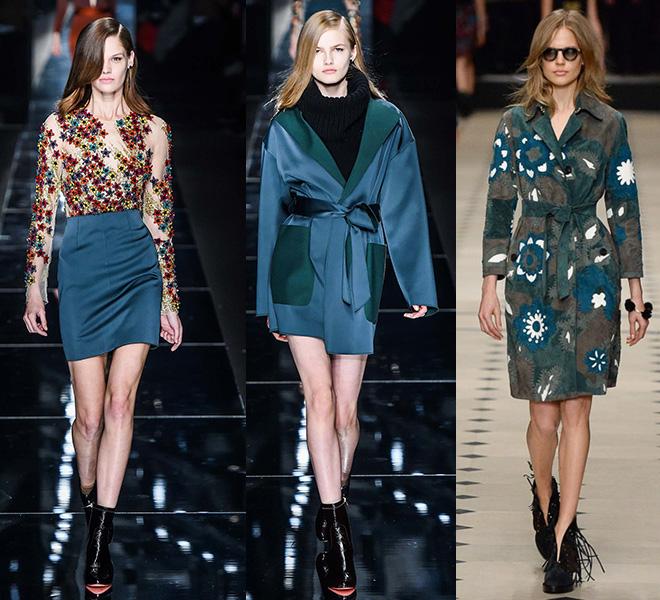 Image gallery moda invierno 2015 2016 - Colores de moda ...