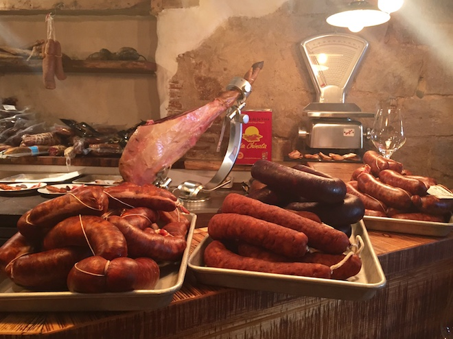 pork boig per tu restaurante cerdo born
