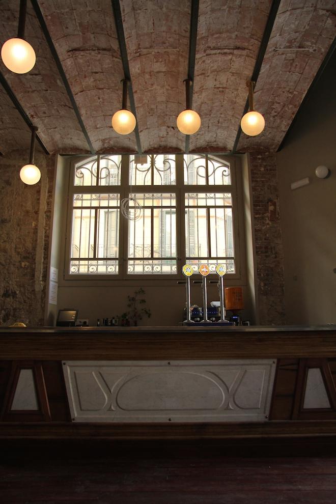 sala hiroshima barcelona el nuevo espacio independiente