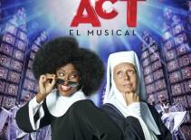 sister act musical cartel_barcelona