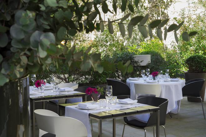 Restaurant week en barcelona y madrid men s de lujo a 25 - Restaurante alma barcelona ...