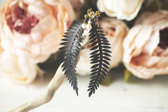 felce e perle eco design camilla joyas