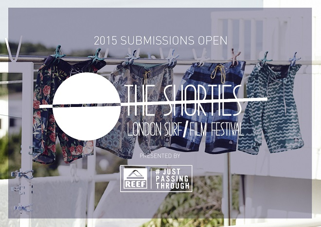 FILM FESTIVAL X REEF SHORTIES SHORT FILM COMPETITION