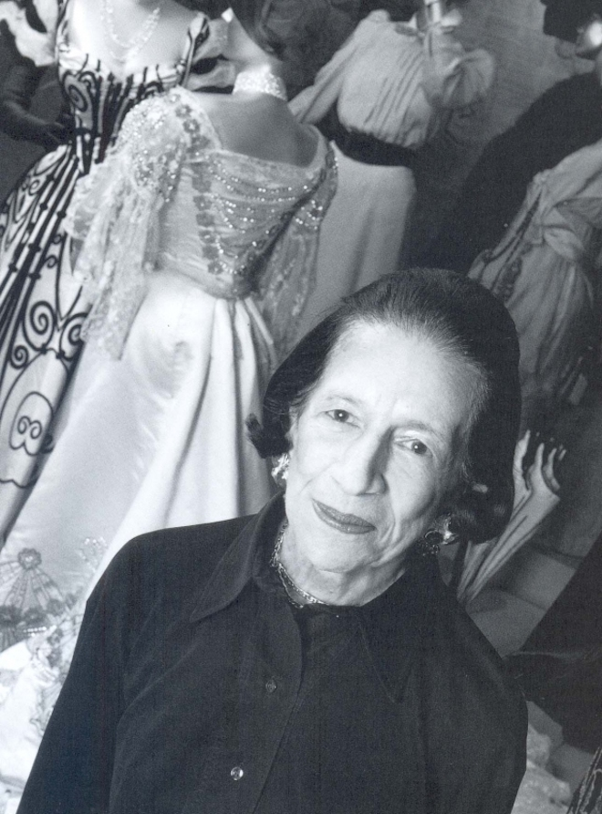 diana vreeland costume institute