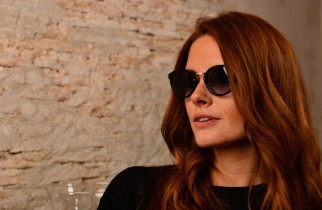 Dafne Patruno Fab Glasses
