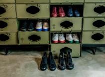 Nueva colección WTAPS y Vans
