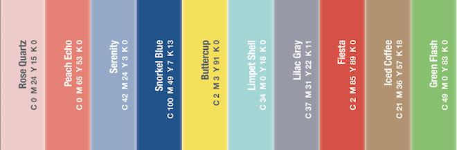 colores moda pv 2016 pantone