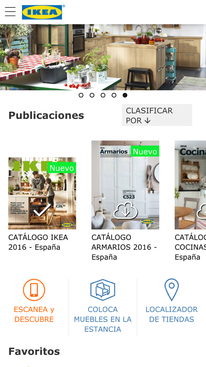 ikea app catalogo decor ikea app