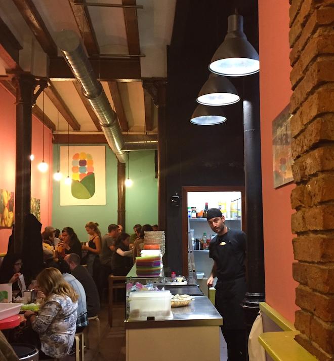 el tianguis restaurante mexicano
