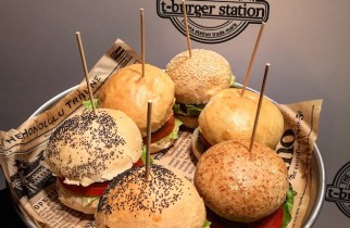tburger station hamburguesas barcelona