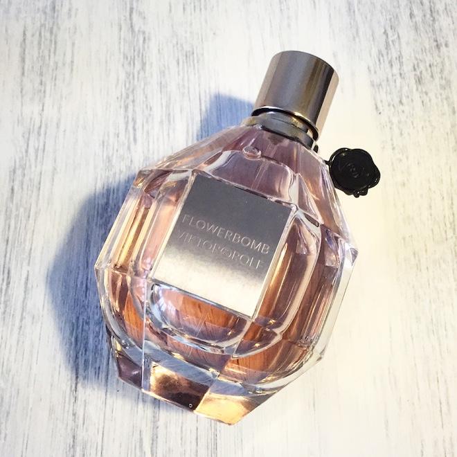 flower bomb perfume