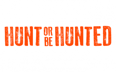 HUNT OR BE HUNTED el corto hecho con tatuajes