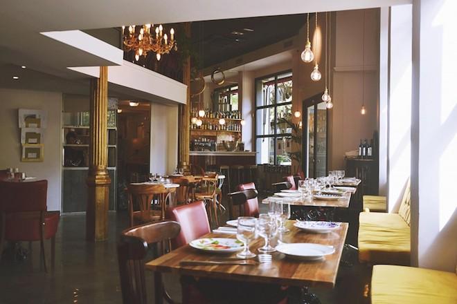 LA-XALADA_Comedor restaurante