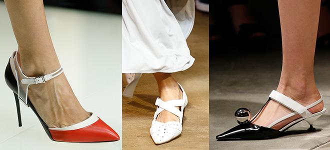 Zapatos Prada Mujer 2016
