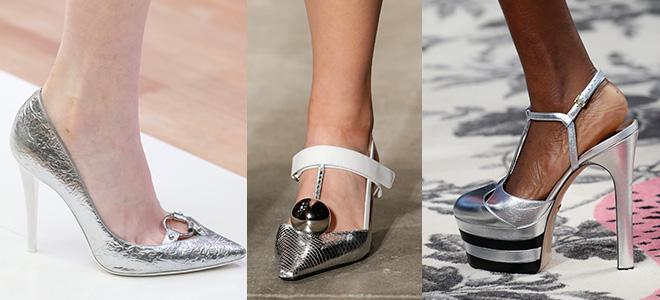 Zapatos Prada Primavera 2017