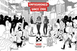 The Story of Vans_Fashion