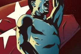 Comic_Zayas artista gráfico Rodrigo Zayas