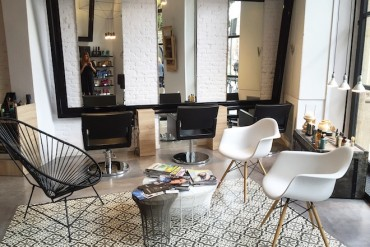Noguera Hair and Art Salon barcelona
