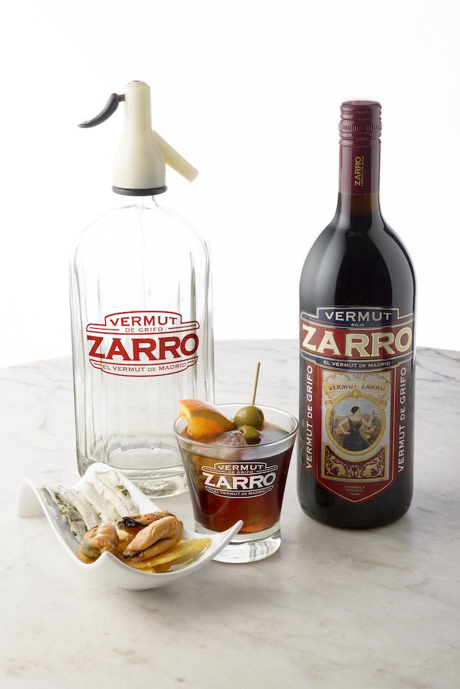 Zarro_vermut_rojo ruta madrid