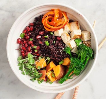 healthy foodie bimi verdura moda