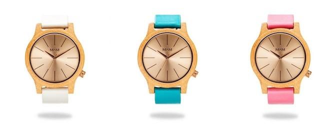 mam relojes verano 2016