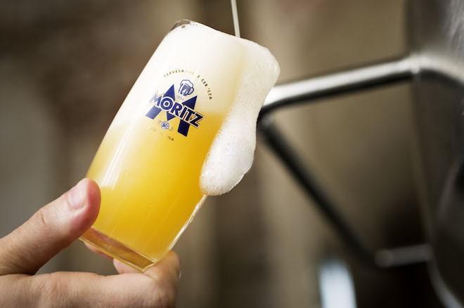 moritz blat moritz beer lab