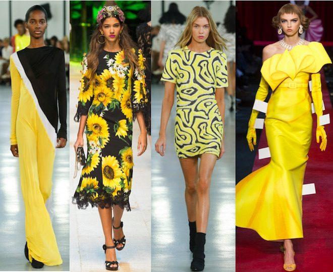 Resultado de imagen de moda 2017 primavera
