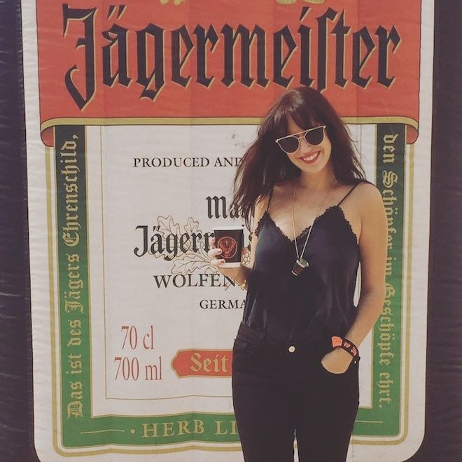 jagermeister leyre
