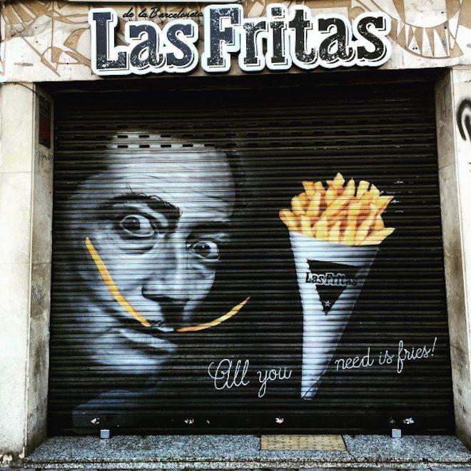 las-fritas-barcelona