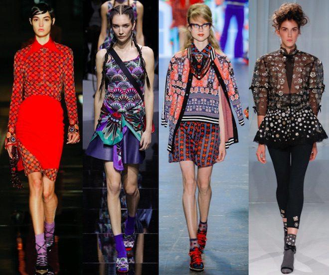calcetines complementos moda pv17