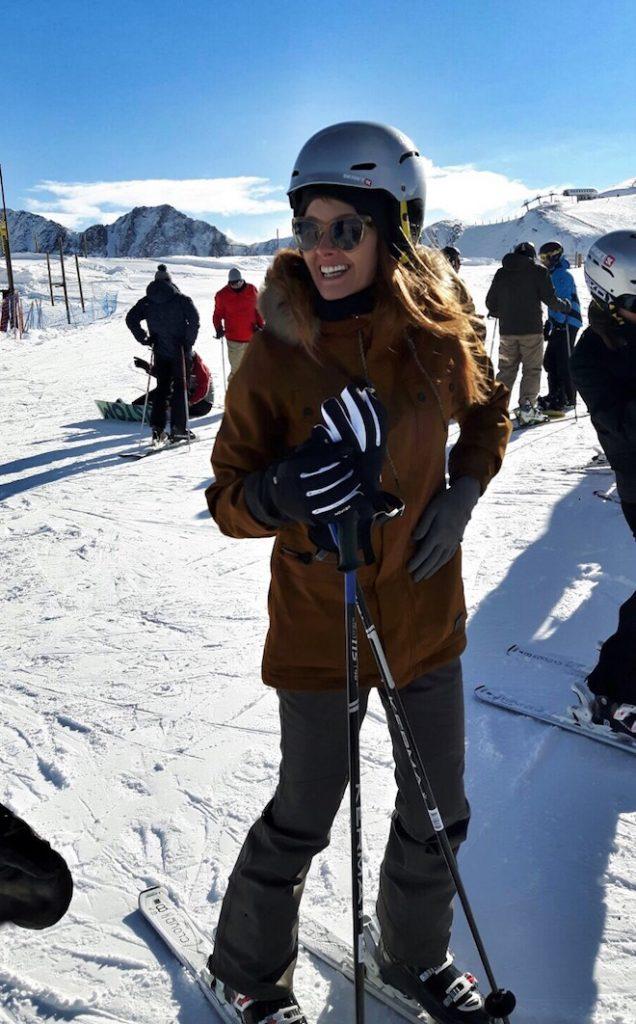 pierre vacances andorra pista esqui