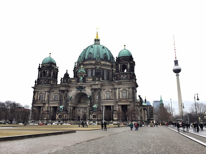 escapada a berlin turismo alemania