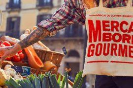 mercat born gourmet barcelona