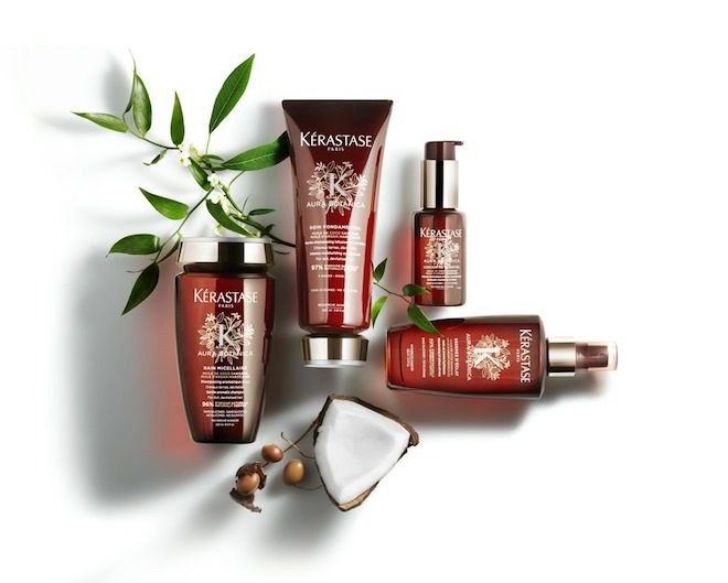 productos aura botanica kerastase