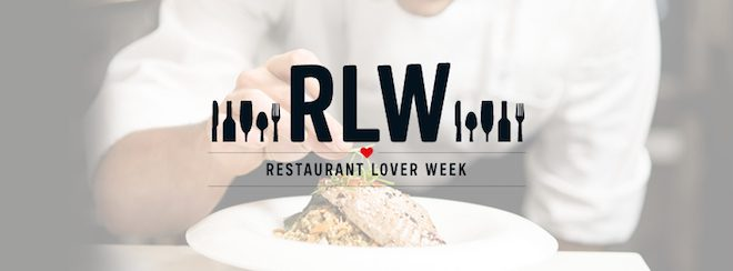 restaurant lover week atrapalo