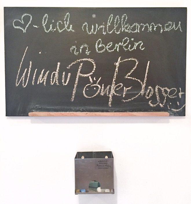 wimdu blogger trip berlin