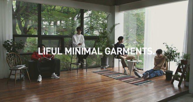 asian minimal lifestyle