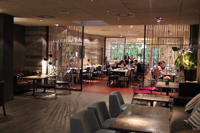 totora barcelona restaurante eixample