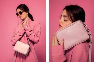 utopian dreamers bolsos rosa