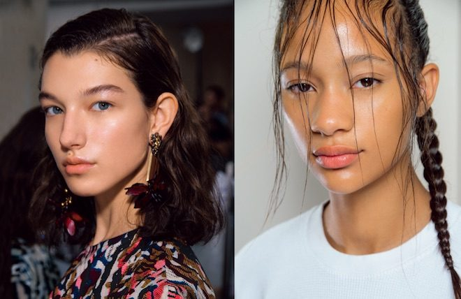 wet tendencias makeup marni rocha