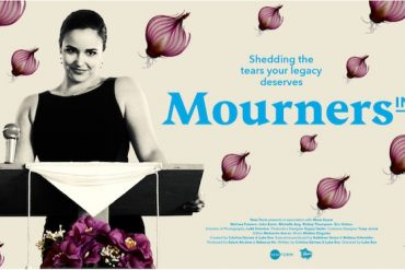 mourners serie tv