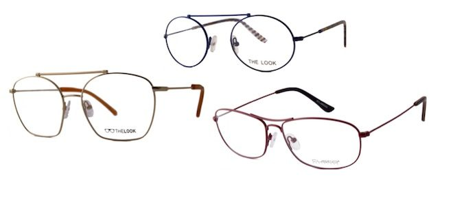 opticalia 2x1 gafas de metal