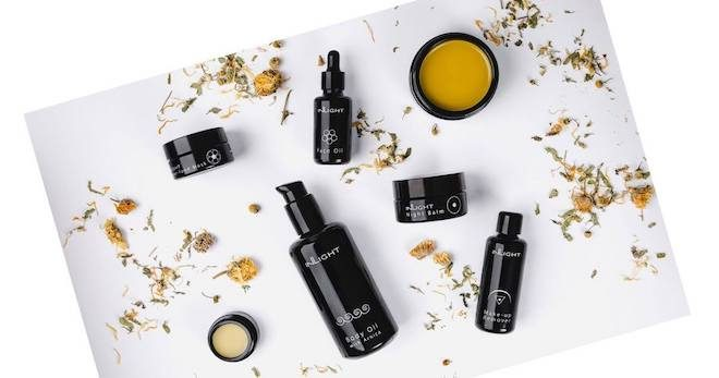biosplendor cosmetica natural de lujo